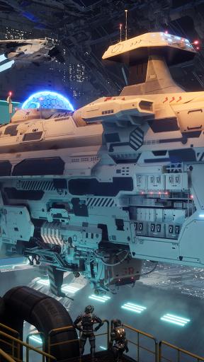 Ark of War - Dreadnought 2.27.2 Screenshots 6