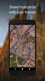 Google Earth 9.134.0.5 Screenshots 3
