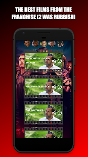 Rise of the Footsoldier Soundboard Screenshot