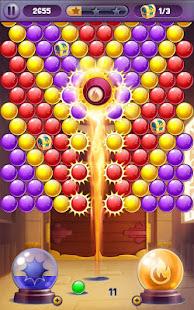 Treasure Bubble Pop