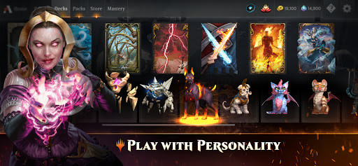 Magic: The Gathering Arena apkmr screenshots 8