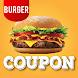 Burger Coupons
