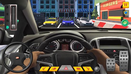 Car Parking 3D Pro : City Car Driving 1.40 Screenshots 7