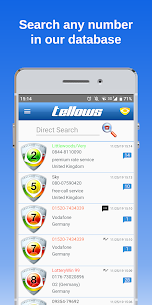 tellows – Caller ID & Block 2