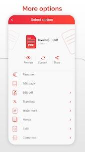 Download PDF Converter Pro APK v210 (Unlocked) 5
