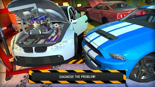 Baixar Car Mechanic Simulator Última Versão – {Atualizado Em 2021} 3