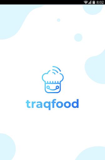 traqfood® screenshot 3