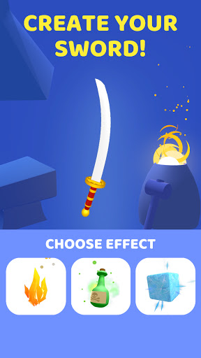 Code Triche Slash Ninja (Astuce) APK MOD screenshots 1