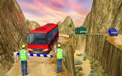 City Public Transport Bus Game 3D u2013 Bus Games 2021 screenshots 2