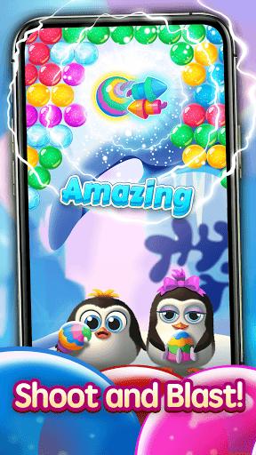 Bubble Penguin Friends 1.5.0 screenshots 6