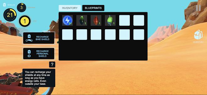 Star Wega: Lost Planet Hack Online (Android iOS) 4