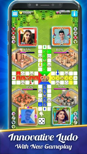 Ludo Emperoru2122: The Clash of Kings(Free Ludo Games) 1.2.3 screenshots 5