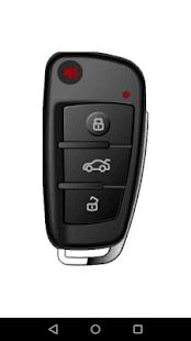 مفتاح السيارة - محاكي 1.2.1 screenshots 2