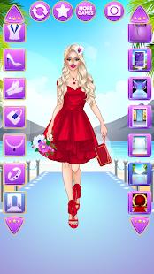 Fashion Model 2020 - Rising Star Girl 1.4 Screenshots 12