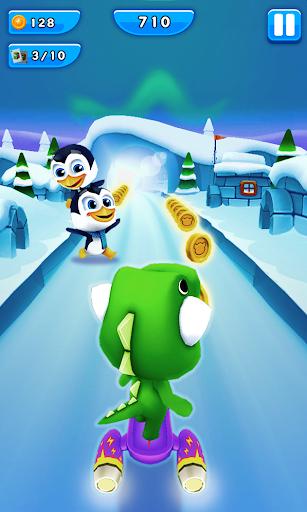 Panda Panda Run: Panda Runner Game apktram screenshots 4
