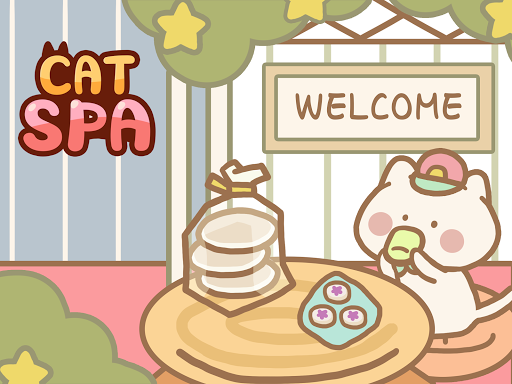 Cat Spa  screenshots 11