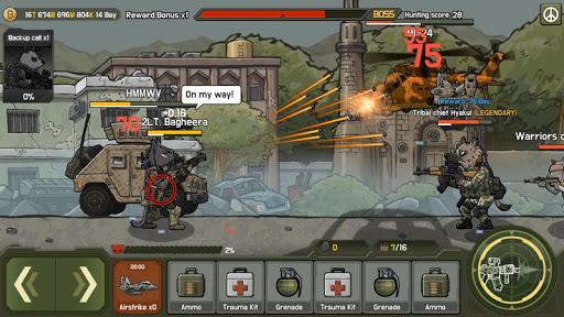 BAD 2 BAD: DELTA 1.5.5 screenshots 6