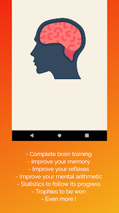 Brain Booster - The ultimate brain training !