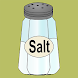 Sodium - How much salt - Androidアプリ