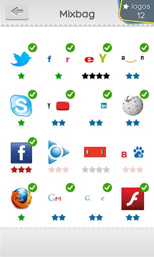 Logo Quiz Guessing Game 4.3.1 screenshots 3