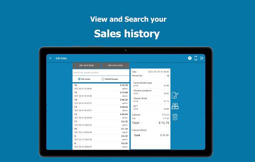 Restaupos Point of Sale - POS System apktram screenshots 21