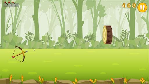 Flip Archery  screenshots 9