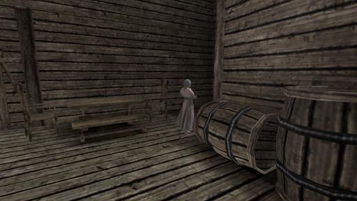 Horror Kiss 3.4D Screenshots 5
