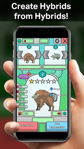 Apeirozoic: Strategy Evolution CCG 1.1.8.000 screenshots 3