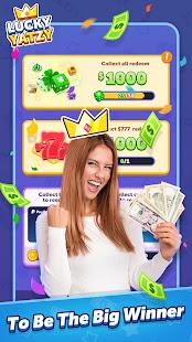 Lucky Yatzy - Win Big Prizes 1.3.0 Screenshots 5