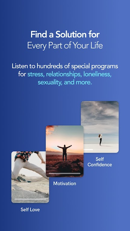 Meditopia: Sleep, Meditation, Breathing poster 4