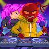 Music Madness Battle Night Mod game apk icon