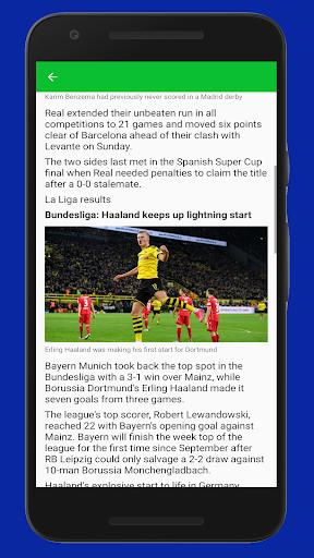 Foto do Football News - Soccer News & Scores