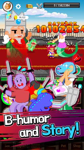 ExtremeJobs Knightu2019s Assistant VIP  screenshots 2