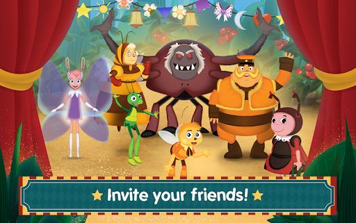 Moonzy: Carnival Games & Fun Activities for Kids  screenshots 17