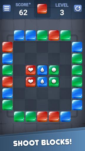 Block Out (Brickshooter) 2.20 screenshots 14