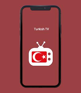Turkish TV Free 4
