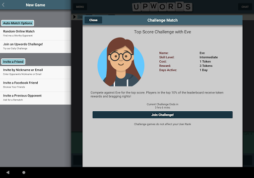 Upwords 2.015 screenshots 8
