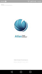 Atlas Time Attendance