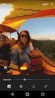 screenshot of Moto Mods Camera