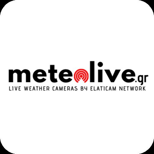 Meteolive.gr Weather Greek Live Stream cams