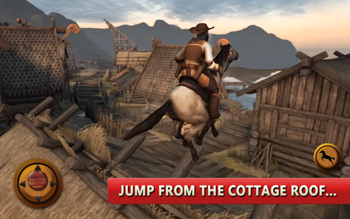 Horse Riding Adventure: Horse Racing game 1.1.8 screenshots 1