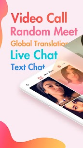 Download Latest MeowChat : Live video app for Windows and PC 1
