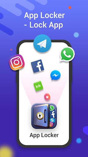 App Locker - Lock App 2.9.2_703d758f7 Screenshots 1