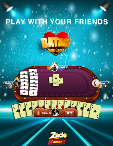 Batak-Spades 1.0.9 updownapk 1