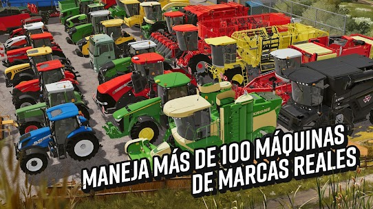 Farming Simulator 20 Apk 2