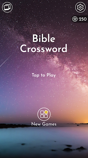 Bible Crossword Puzzle Games: Bible Verse Search 1.4 screenshots 18