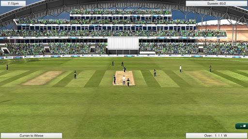 Cricket Captain 2019 1.0 screenshots 13