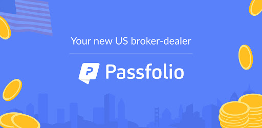 Passfolio - Invest in the US - Apps on Google Play