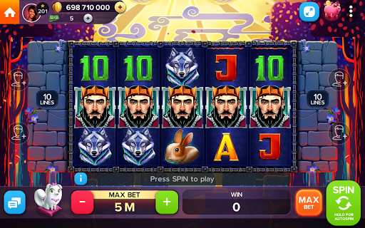 Stars Slots Casino - FREE Slot machines & casino 1.0.1501 Screenshots 23