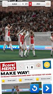 Score! Hero 2 mod apk